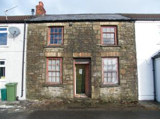 Heritage Cottage, Cymdare, Powys