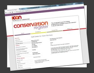 cons register