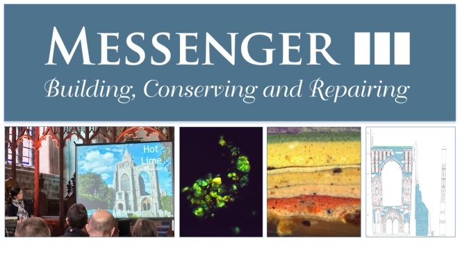 Messenger Conservation